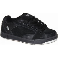 Chaussures Garçon Baskets basses Etnies samples shoes  CZAR BLACK DARK GREY KIDS / ENFANTS Noir