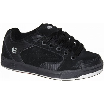 Baskets basses Etnies samples shoes  CZAR BLACK DARK GREY KIDS / ENFANTS