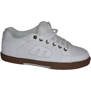 Baskets basses Etnies samples shoes  DASIT WHITE PERF WOMEN