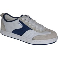 Chaussures Femme Baskets basses Etnies samples shoes  DEBUT WHITE NAVY WOMEN Blanc