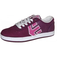 Chaussures Femme Baskets basses Etnies samples shoes  FLUX PINK WHITE WOMEN Rose