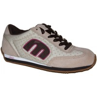 Chaussures Femme Baskets basses Etnies samples shoes  LO-CUT 2 SLIM TAUPE WOMEN Beige