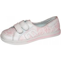 Baskets basses Etnies samples shoes  MISSY WHITE LIGHT PINK KIDS / ENFANTS