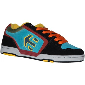 Chaussures Garçon Baskets basses Etnies samples shoes  MULTI MULTI KIDS / ENFANTS Multicolore