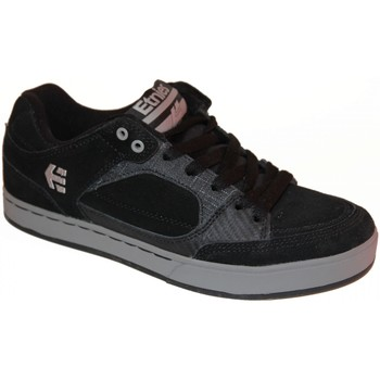 Chaussures Garçon Baskets basses Etnies samples shoes  NUMBER BLACK GREY MEN 40 Noir