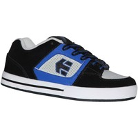 Chaussures Garçon Baskets basses Etnies samples shoes  RONIN BLACK GREY BLUE KIDS / ENFANTS Multicolore