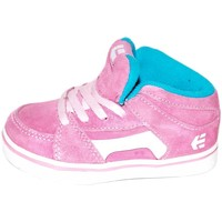 Baskets basses Etnies samples shoes  RVM PINK WHITE TODDLER