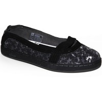 Ballerines / babies Etnies samples shoes  THE ACE BLACK CHARCOAL WOMEN