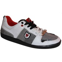 Chaussures Homme Baskets basses Fenchurch samples shoes  FENACT WHITE MEN Blanc