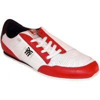 Chaussures Homme Baskets basses Fenchurch samples shoes  FRENETIC RED MEN Rouge