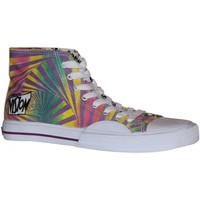 Baskets montantes Vision Street Wear samples shoes HI TOP  CANVAS GATOR PRO MEN