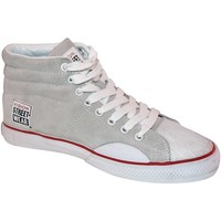 Baskets montantes Vision Street Wear samples shoes HI TOP  S HI ALU WHITE RED W