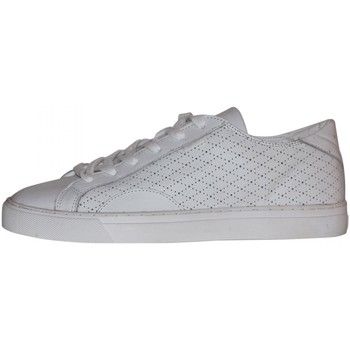 Baskets basses Vision Street Wear samples shoes LOW  ST PERF WHITE MEN