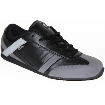 Chaussures Femme Baskets basses Osiris Sneakers Femme samples shoes OCEAN DRIVE BLACK CHARCOAL WOMEN Noir