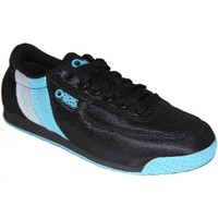 Chaussures Femme Baskets basses Osiris samples shoes  STINGER BLACK BLUE WOMEN Noir
