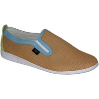 Slips on Creative Recreation samples shoes SLIP ON  RIO CAMEL MEN
