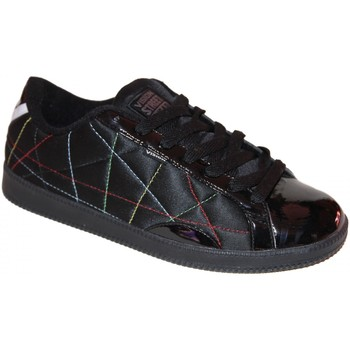 Baskets basses Vision Street Wear samples shoes  BONITA BLACK WOMEN