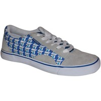 Baskets basses Vision Street Wear samples shoes  CLASSIC ALU BLUE MEN