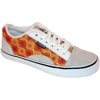 Baskets basses Vision Street Wear samples shoes  CLASSIC SUNBURST WOMEN