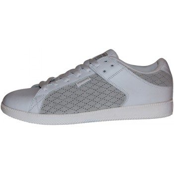 Baskets basses Vision Street Wear samples shoes  MESA WHITE MEN