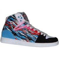 Baskets montantes Vision Street Wear samples shoes  ROSARITA MULTI WOMEN
