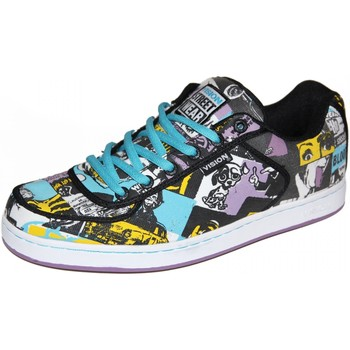 Baskets basses Vision Street Wear samples shoes  TURKISH MULTICOLOR MEN