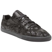 Chaussures Homme Baskets basses Supra Baskets Homme  Assault Black Noir