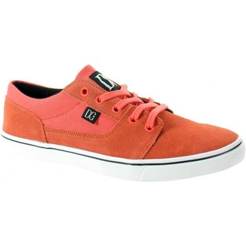 Baskets basses DC Shoes BRISTOL Bright Red