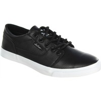 Chaussures Femme Baskets basses DC Shoes BRISTOL LE Black Black Noir