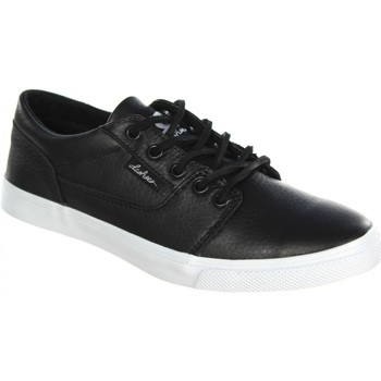 Baskets basses DC Shoes BRISTOL LE Black Black