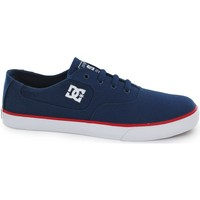 Baskets basses DC Shoes FLASH TX Dc Navy True Red