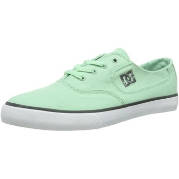 Baskets basses DC Shoes FLASH TX Mint