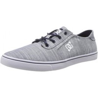 Baskets basses DC Shoes GATSBY 2 TX SE Navy White
