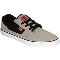 Chaussures Homme Baskets basses DC Shoes TONIK Tan Red Beige