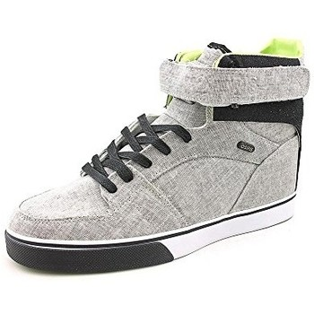 Chaussures Homme Baskets montantes Osiris Sneakers Homme Rhyme Remix Cement black white EU42 US9 Sample, Violet