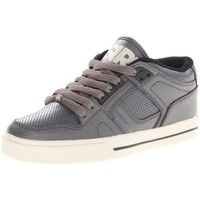 Chaussures Homme Baskets montantes Osiris Sample  NYC83 MID Charcoal grey black  EU42 US9 Gris