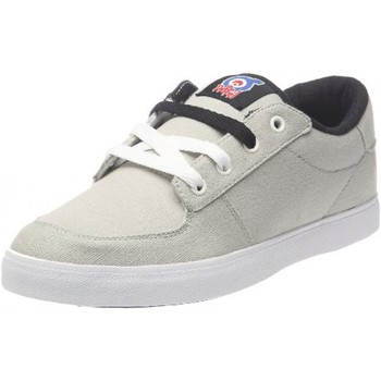 Chaussures Homme Baskets basses Osiris Sample  DUFFEL VLC  Cement White 42 9US Beige