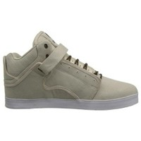Chaussures Homme Baskets montantes Osiris Sample  Bingaman Grey charcoal ccc taille 42  9US Gris