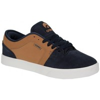 Chaussures Homme Baskets basses Osiris Baskets Homme  DECAY Tan navy white Bleu