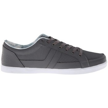Chaussures Homme Baskets basses Osiris Basket homme slim Dividend Grey white blue 42EU 9US Vegan Derni Gris