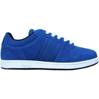 Chaussures Homme Baskets basses Osiris Baskets Homme JT Blue white black Bleu