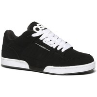 Chaussures Homme Baskets basses Osiris Baskets Homme  Protocol XPD Black white Noir