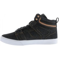 Chaussures Homme Baskets montantes Osiris Sneakers Homme Raider Black white tan Bleu