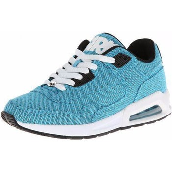 Chaussures Homme Baskets basses Osiris Basket running UPRISE Blue EU 42 9US vegan shoe Bleu