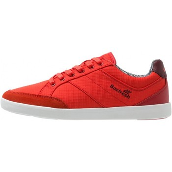 Chaussures Homme Baskets basses Boxfresh Creeland Firey red 42 US9 Rouge