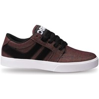 Chaussures Homme Baskets basses Osiris Sample  Lumin Black white ccc T42 (US9) Rouge