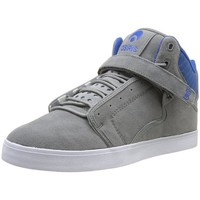 Chaussures Homme Baskets montantes Osiris Sample  Bingaman Grey Blue white 42  9US Gris
