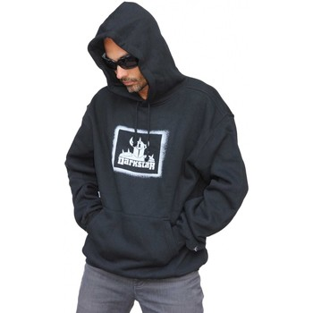 Vêtements Homme Sweats Darkstar Hoody Sweat capuche  Darkstile Noir Noir