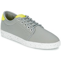 Chaussures Homme Baskets basses Wesc OFF DECK Gris Gris
