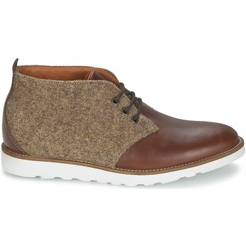Boots Wesc DESERT BOOT Marron